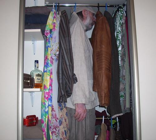 Wife: Wardrobe
