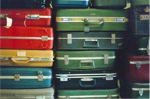 holy suitcases batman