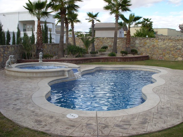 laguna 11a viking pools free form advanced pool