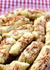 Daging Burger Keju