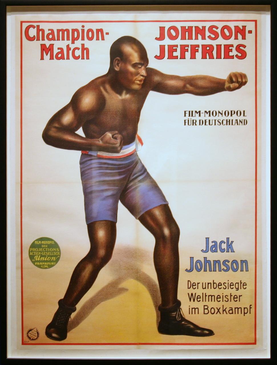 Johnson-Jeffries : Dateline Reno (2010, Hardcover) Fight of the Century History