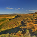 From Malheur to Steens by Fort Photo