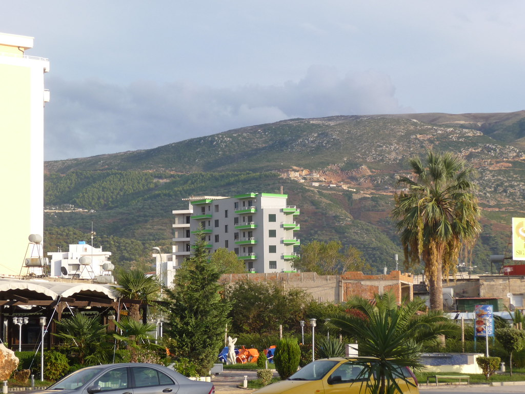 Vlorë, City With Rich Ancient Heritage