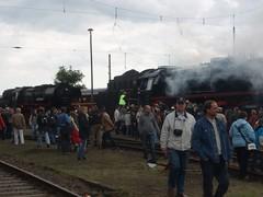 Berliner Eisenbahnfest 64