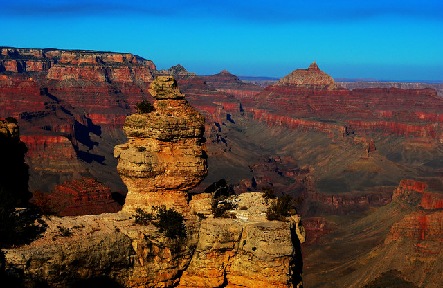 Grand Canyon | Grand Canyon National Park, AZ | By: B ...