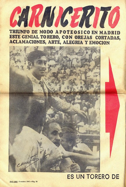 Dígame, No. 1.448, October 3 1967 - 27