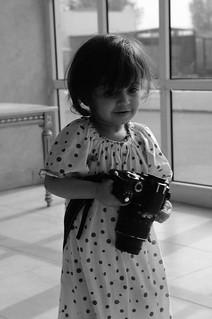 ~~ photographer's photograph ~~