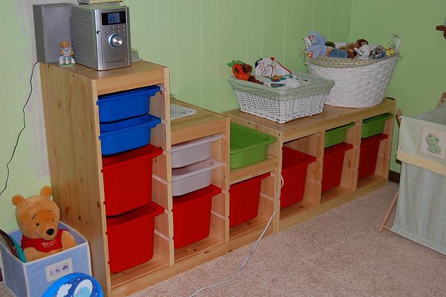 trofast storage 1 flickr photo sharing. Black Bedroom Furniture Sets. Home Design Ideas