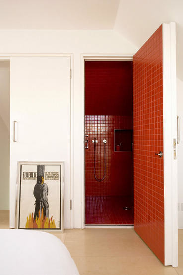 Scary Shower Closet | Flickr - Photo Sharing! Scary