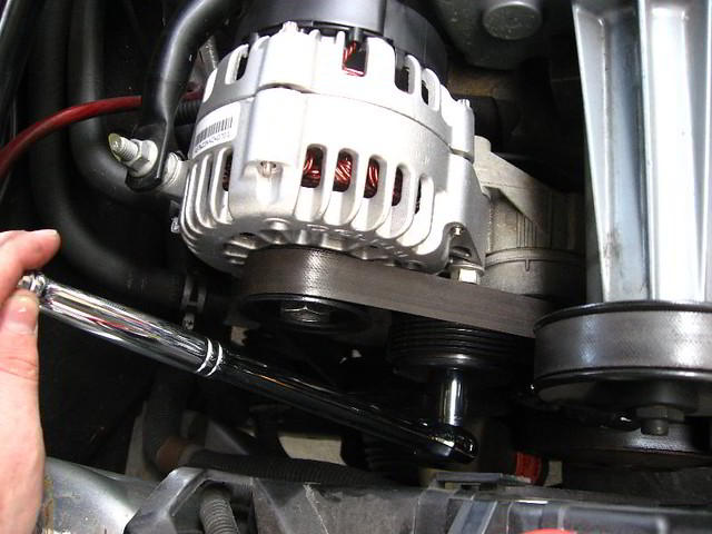 Bf De Z on 3800 Series Ii Supercharged Engine