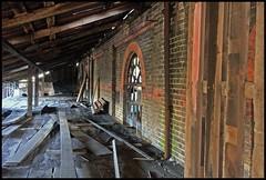 Derelict Mezzanine