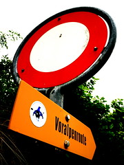Voralpenroute