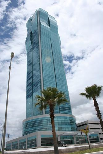 Torre JV3 - Puebla
