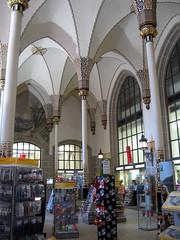 Basel Post Office 2