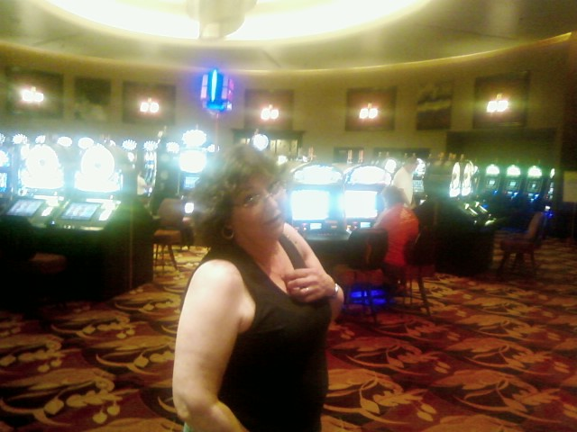 Схема казино samp