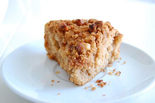 Apple Crumb Coffee Cake Take 2 | Flickr - Photo Sharing!