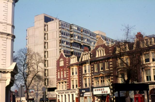 eros house catford london flickr   photo sharing