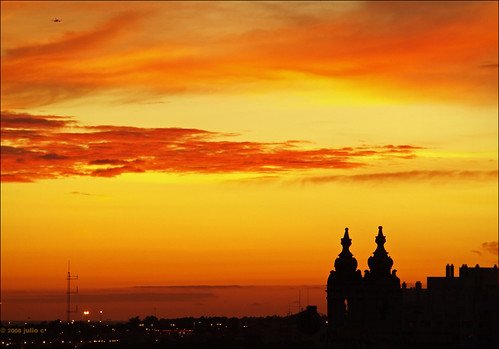 urban sunset ☼2