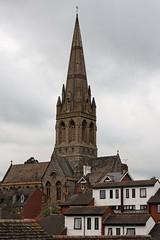 Devons Churches