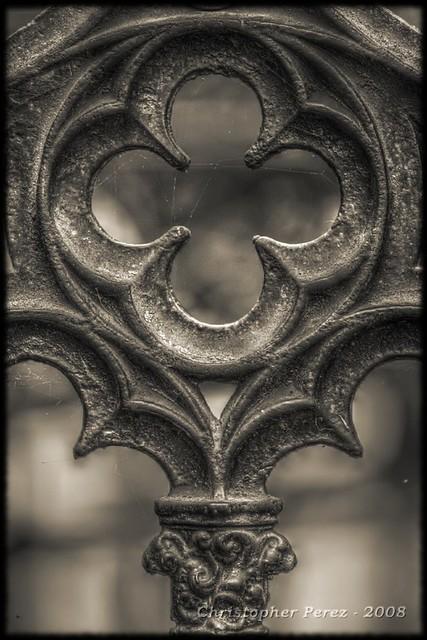 Gothic Iron