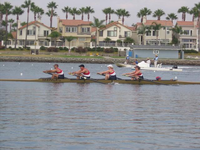 Long Beach Rowing Invitational
