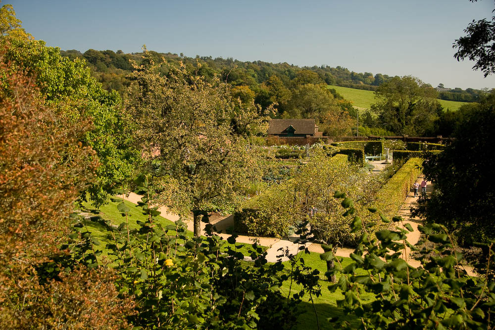 Chartwell Gardens Family home of Sir Winston Churchill