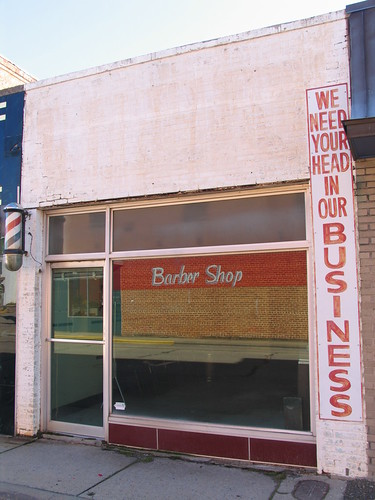 fall northcarolina 500views storefronts 2008 barbershops smalltowns caswellcounty yanceyville