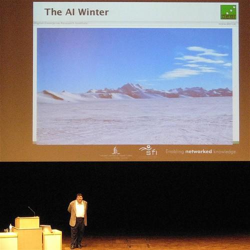 A.I. Winter