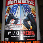 2008 American Elections Magazine - Budapest, Hungary