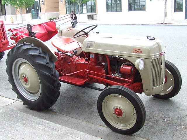 1947 ford 8n tractors for 8n ford tractor motor for sale