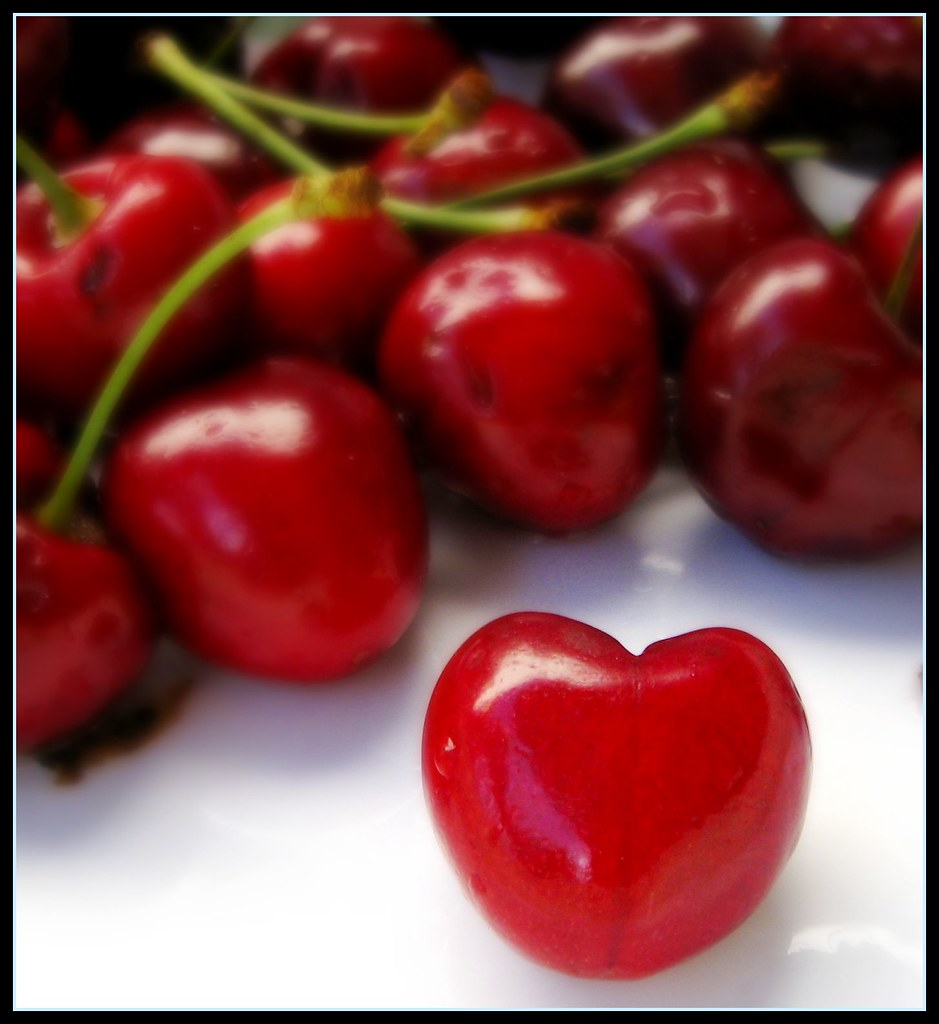 Cherry of love