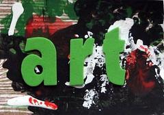 art painty2 ATC