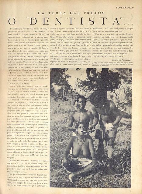 Ilustração, No. 119, Dezebro 1 1930 - 14