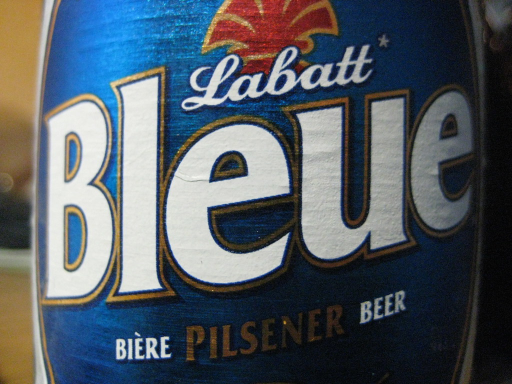 Labatt Bleue