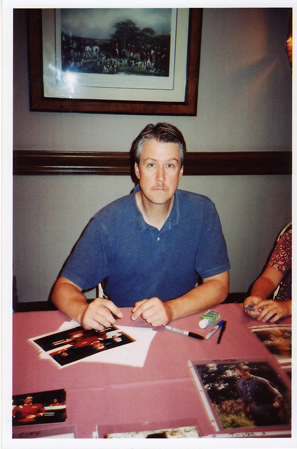 Alan Ruck - Picture