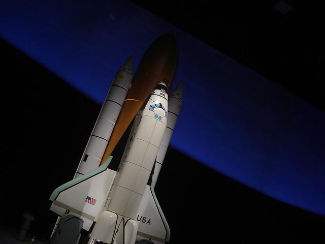 space shuttle orbital tracking - photo #22