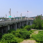 High-Level/Million Dollar Robert H. Mollohan Bridge