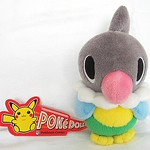 Chatot Pokedoll