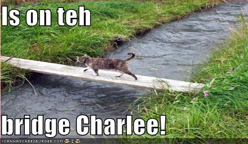 bridge charlie