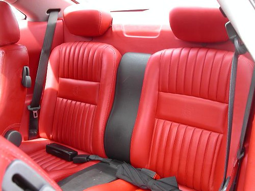 leather or cloth seats 1