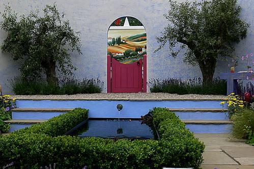 Gärtner Welt