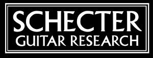 schecter_logo
