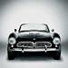 1956 BMW 507 by char1iej
