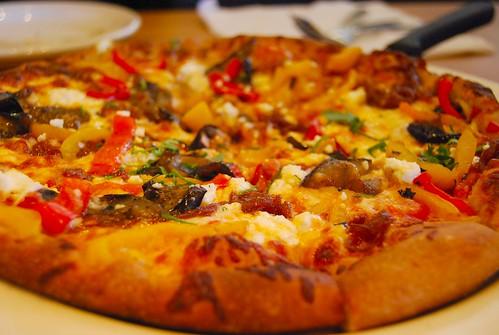 Pizza Hut's 140 Second Job Interview