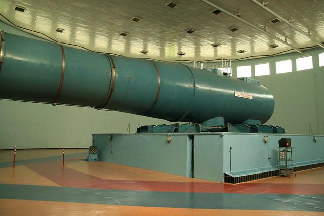 Star City centrifuge