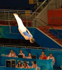 balance beam(0.0), uneven bars(0.0), floor gymnastics(1.0), sports(1.0), gymnastics(1.0), artistic gymnastics(1.0), trampolining(1.0),