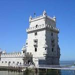 Lisbonne (tour de belem)
