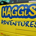 Small photo of Haggis Adventures