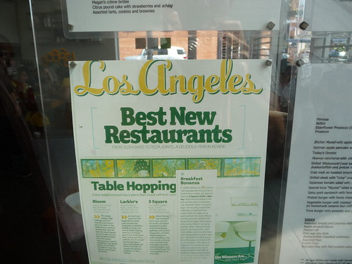 los angeles restaurants best