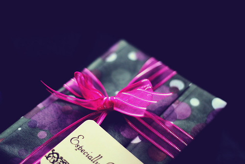 Gift to someone special